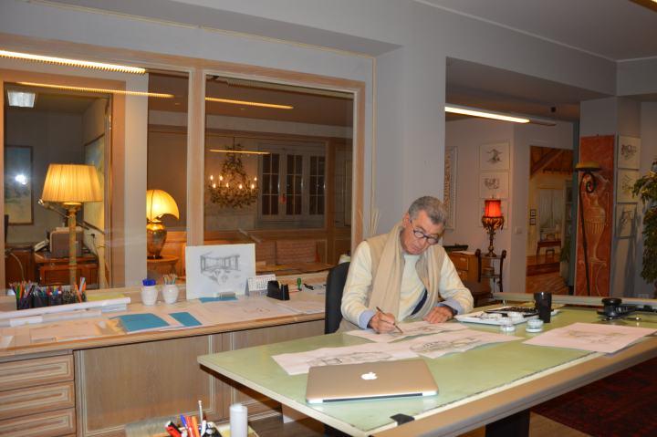 Arrigo-Baj-Architetto-Brugherio-Monza-Costa-Smeralda-Luxury-Interior-design